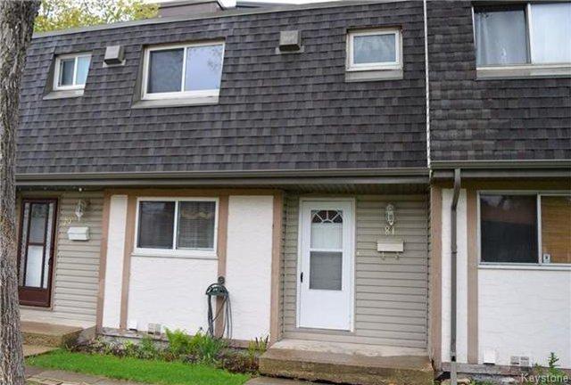 Main Photo: 141 Donwood Drive in Winnipeg: North Kildonan Condominium for sale (3F)  : MLS®# 1713042