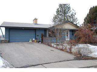 Main Photo: 3702 22nd Street in Vernon: East Hill House for sale (North Okanagan)  : MLS®# 10023402