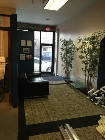 Photo 10: Photos: 2350 Grand Avenue in CHICAGO: CHI - West Town Retail / Stores for rent (Chicago West)  : MLS®# MRD09668479