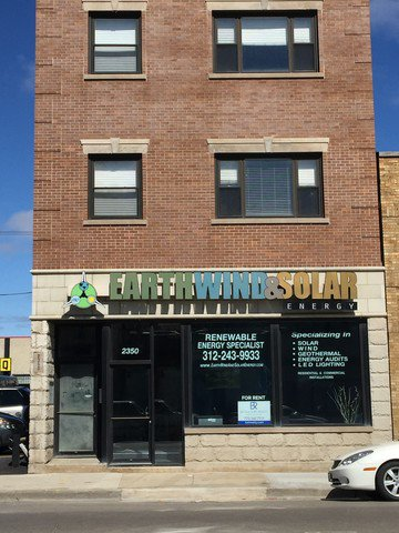 Photo 2: Photos: 2350 Grand Avenue in CHICAGO: CHI - West Town Retail / Stores for rent (Chicago West)  : MLS®# MRD09668479
