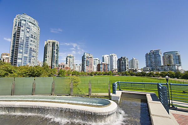 Main Photo: B407 1331 HOMER STREET in Vancouver: Yaletown Condo for sale (Vancouver West)  : MLS®# R2189403