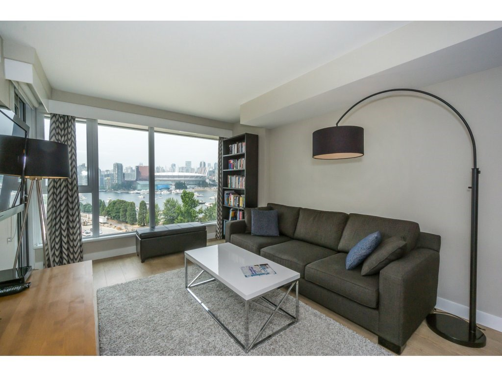 "Main Photo: 1203 1618 QUEBEC Street in Vancouver: Mount Pleasant VE Condo for sale in ""CENTRAL"" (Vancouver East)  : MLS®# R2194476"