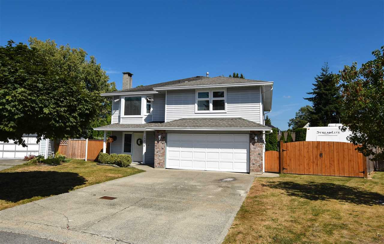 Main Photo: 15294 96A Avenue in Surrey: Guildford House for sale (North Surrey)  : MLS®# R2197666