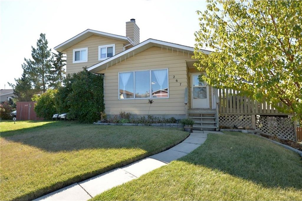 Photo 1: Photos: 267 GLENPATRICK Drive: Cochrane House for sale : MLS®# C4139469