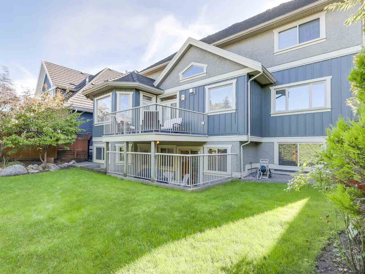 """Photo 20: Photos: 15491 37A Avenue in Surrey: Morgan Creek House for sale in """"Ironwood"""" (South Surrey White Rock)  : MLS®# R2212190"""