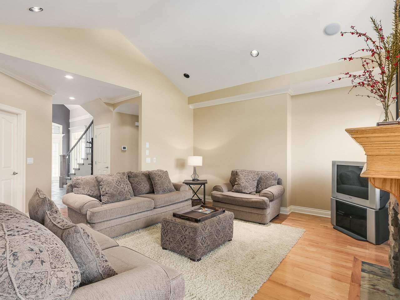 """Photo 5: Photos: 15491 37A Avenue in Surrey: Morgan Creek House for sale in """"Ironwood"""" (South Surrey White Rock)  : MLS®# R2212190"""