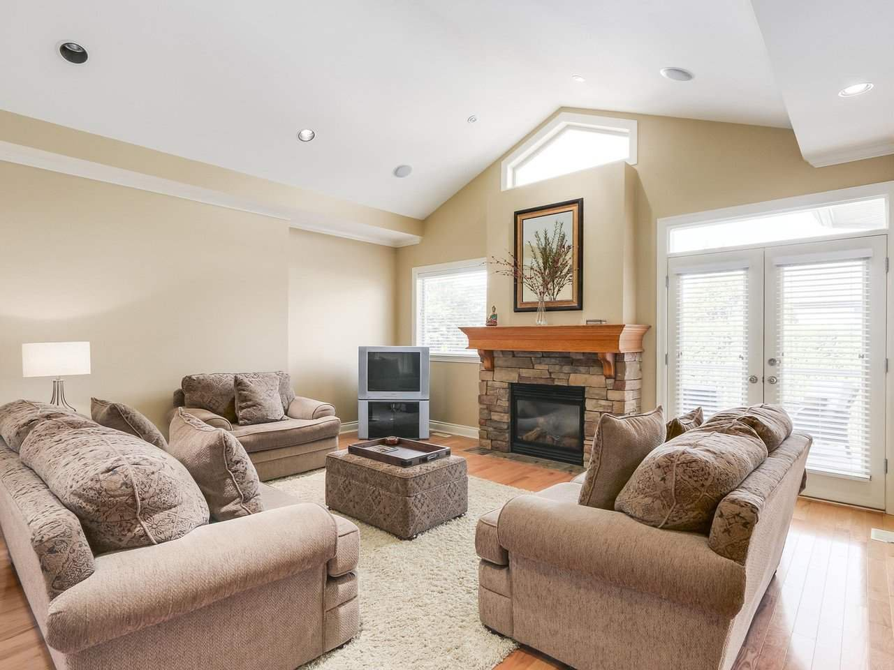 """Photo 4: Photos: 15491 37A Avenue in Surrey: Morgan Creek House for sale in """"Ironwood"""" (South Surrey White Rock)  : MLS®# R2212190"""
