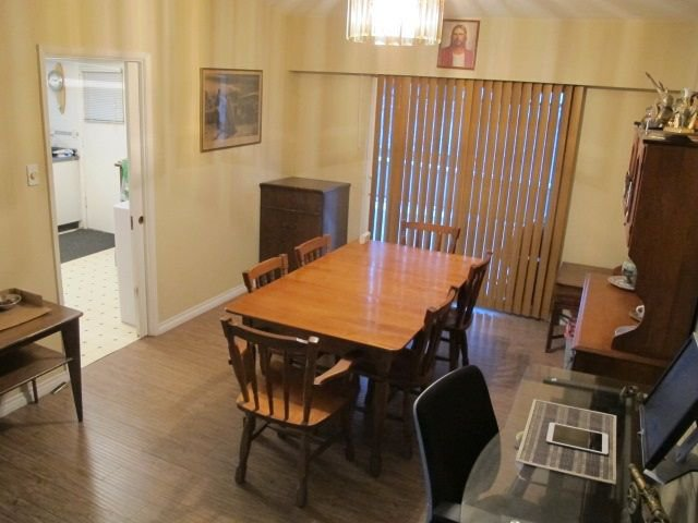 """Photo 6: Photos: 36 E TENTH Avenue in New Westminster: The Heights NW House for sale in """"The Heights"""" : MLS®# R2225208"""