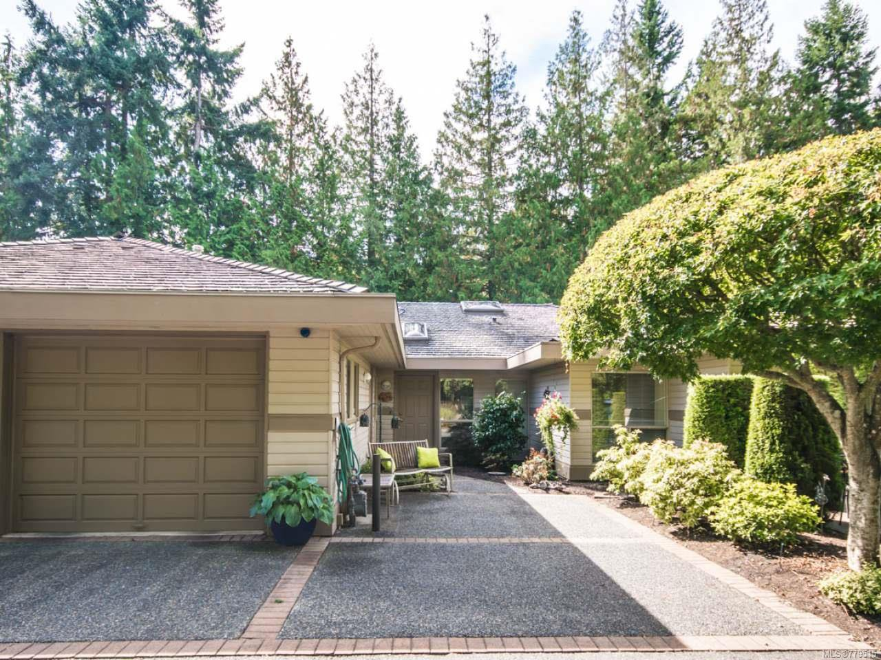 Main Photo: 1196 LEE ROAD in FRENCH CREEK: PQ French Creek Row/Townhouse for sale (Parksville/Qualicum)  : MLS®# 779515