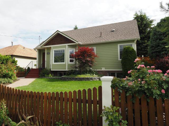 Main Photo: 1209 PINE STREET in : South Kamloops House for sale (Kamloops)  : MLS®# 146354