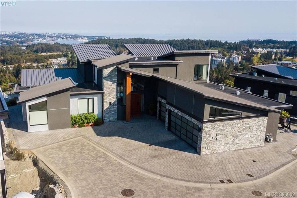 Main Photo: 2709 Goldstone Heights in VICTORIA: La Atkins Single Family Detached for sale (Langford)  : MLS®# 398002