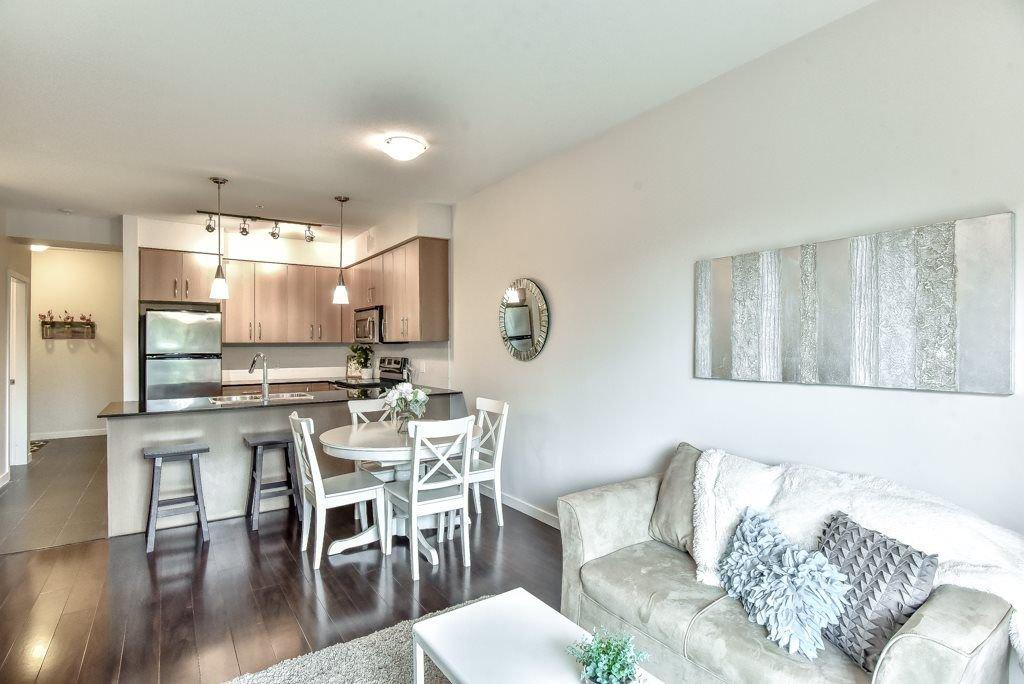 "Photo 7: Photos: 308 22290 NORTH Avenue in Maple Ridge: West Central Condo for sale in ""Solo"" : MLS®# R2309801"