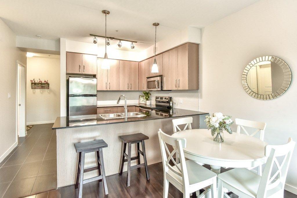 "Photo 8: Photos: 308 22290 NORTH Avenue in Maple Ridge: West Central Condo for sale in ""Solo"" : MLS®# R2309801"