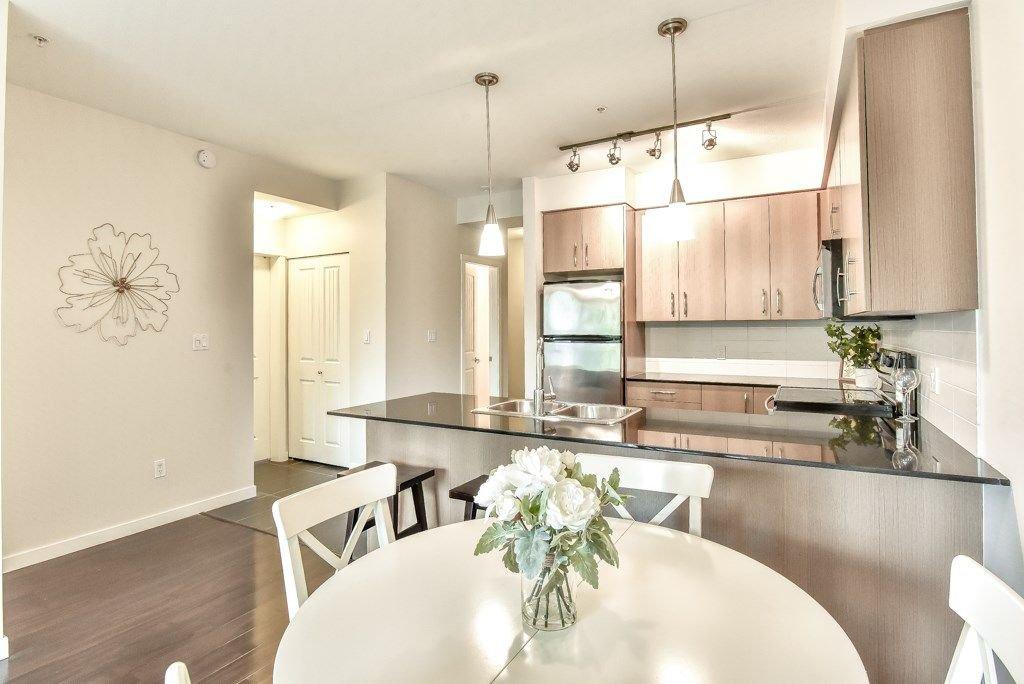 "Photo 9: Photos: 308 22290 NORTH Avenue in Maple Ridge: West Central Condo for sale in ""Solo"" : MLS®# R2309801"