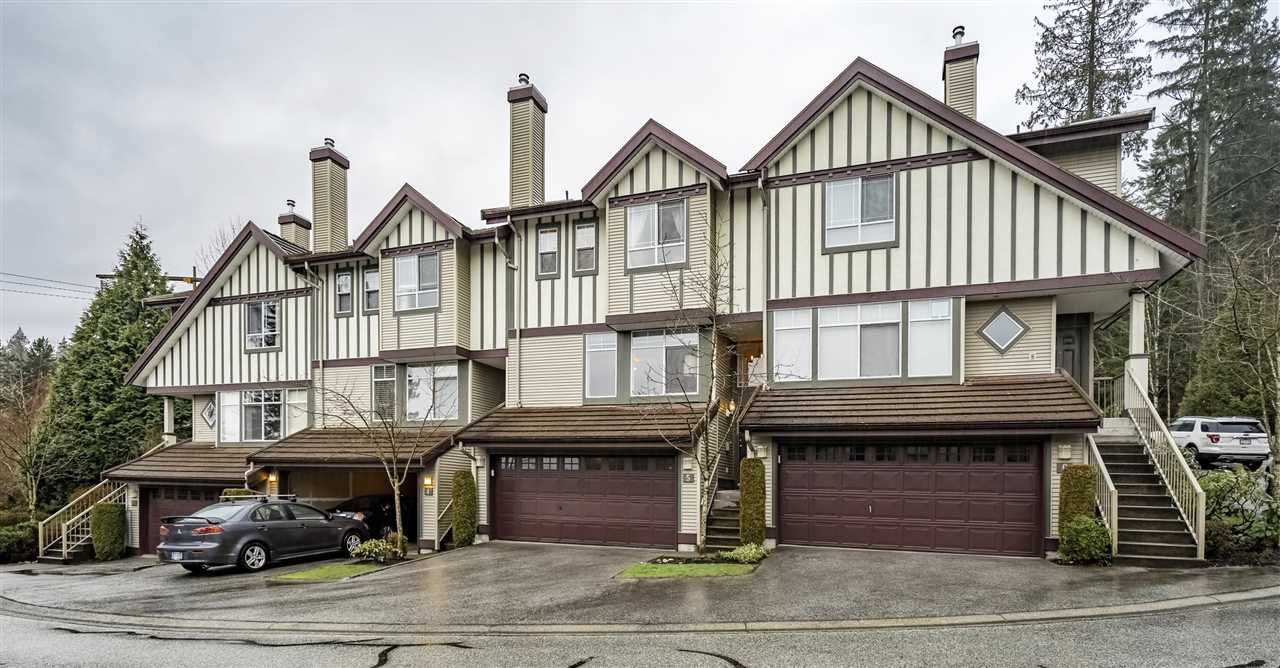"""Main Photo: 5 1486 JOHNSON Street in Coquitlam: Westwood Plateau Townhouse for sale in """"STONEY CREEK"""" : MLS®# R2338446"""