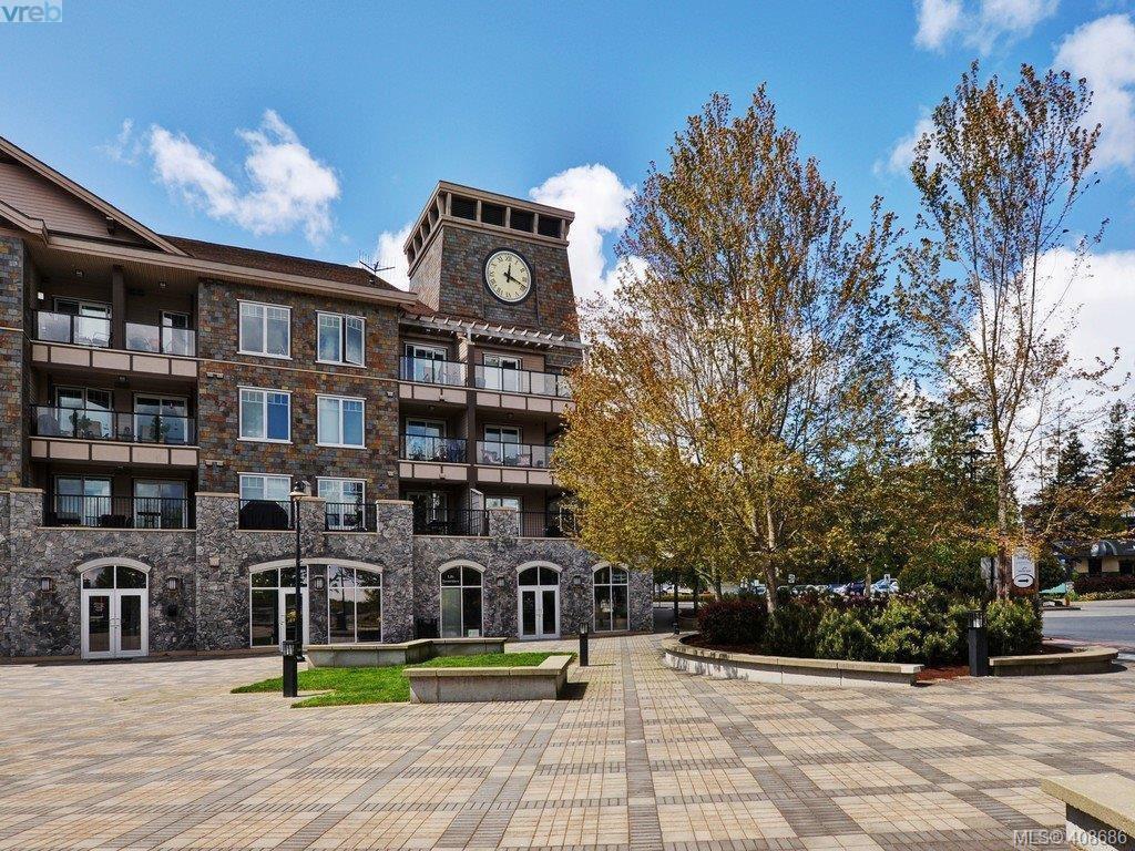 Photo 22: Photos: 317 1375 Bear Mountain Pkwy in VICTORIA: La Bear Mountain Condo for sale (Langford)  : MLS®# 812030