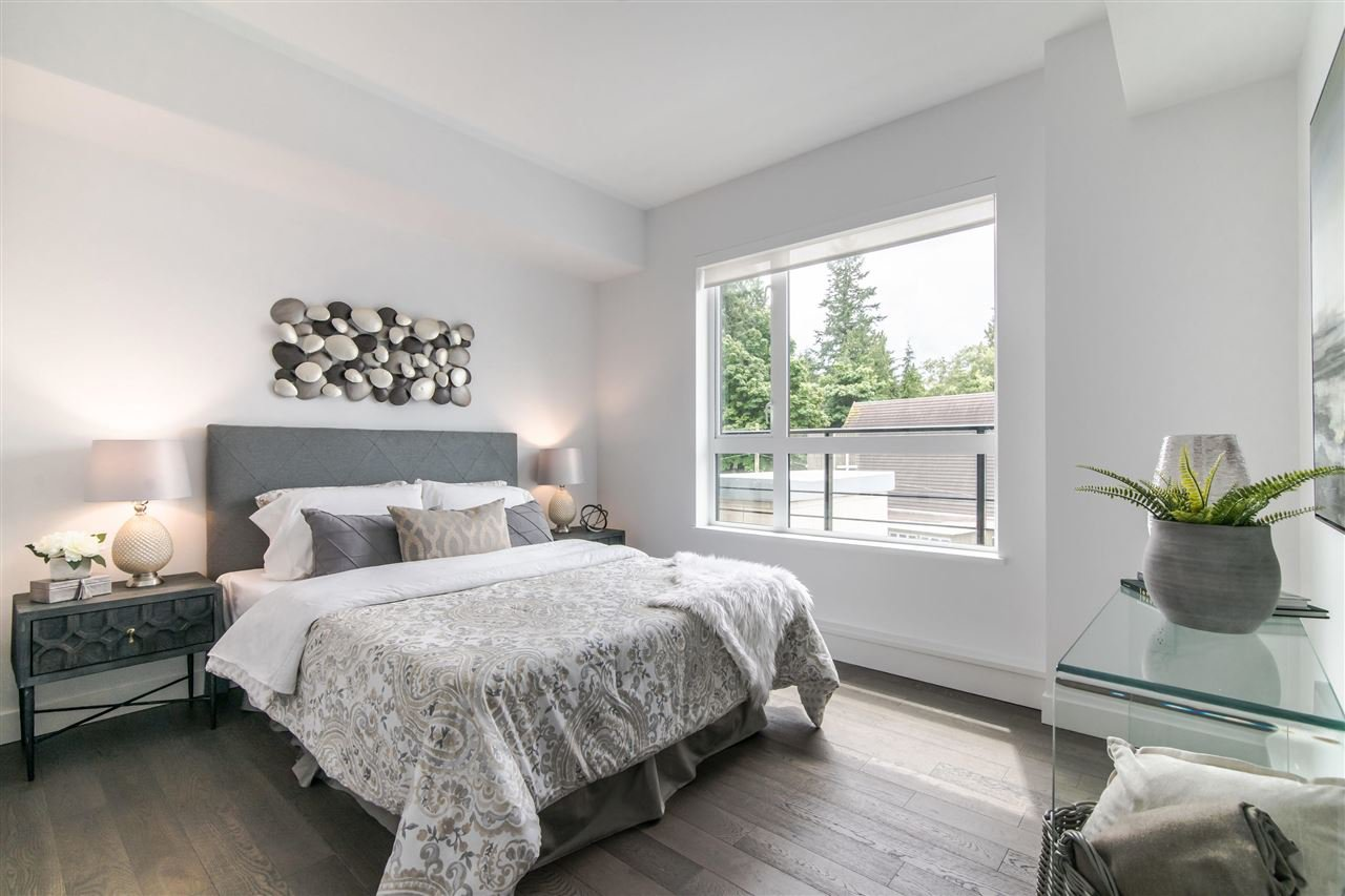 "Photo 8: Photos: 216 3220 CONNAUGHT Crescent in North Vancouver: Edgemont Condo for sale in ""THE CONNAUGHT"" : MLS®# R2384833"