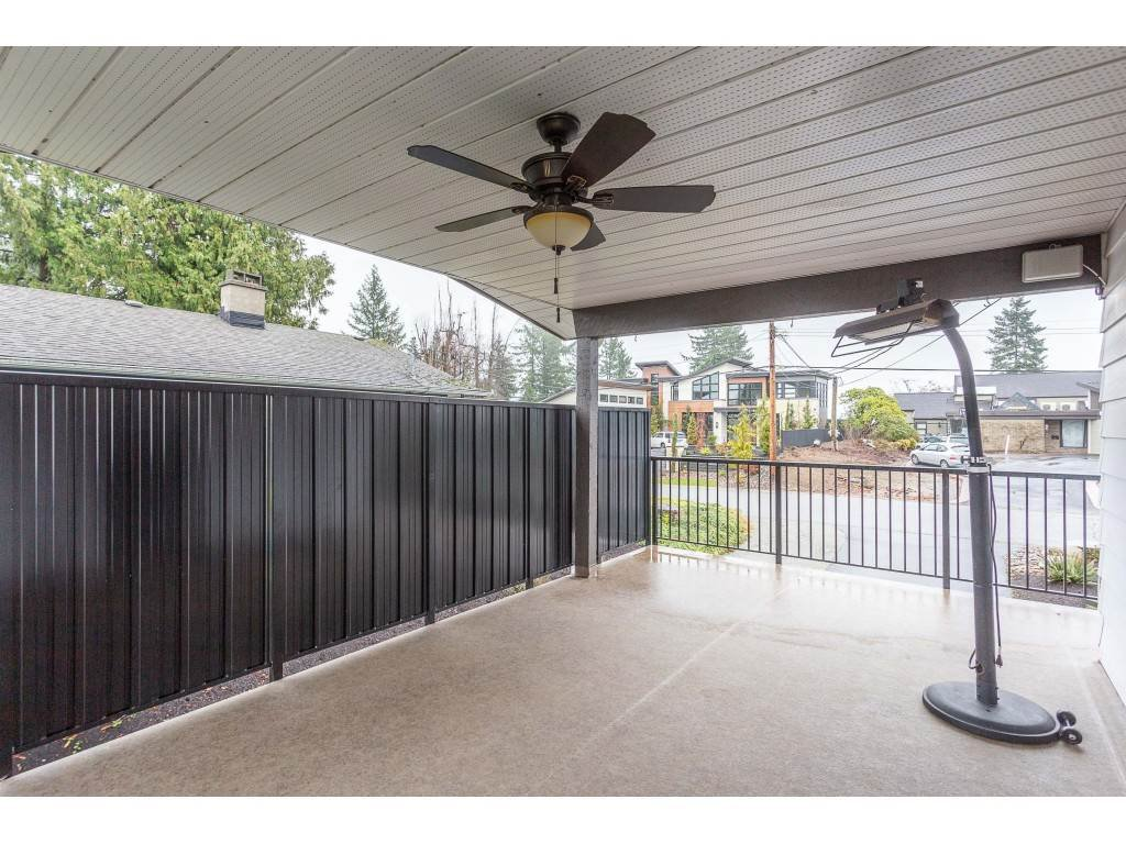 Photo 20: Photos: 33233 WHIDDEN Avenue in Mission: Mission BC House for sale : MLS®# R2424753