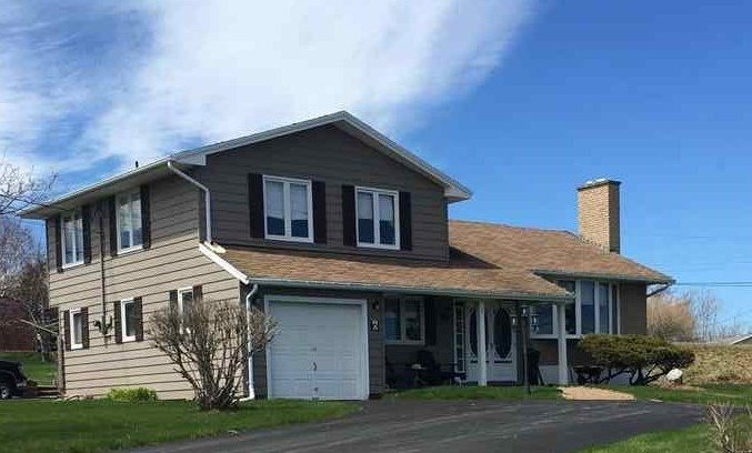 Main Photo: 6 Harbourview Drive in Sydney Mines: 205-North Sydney Residential for sale (Cape Breton)  : MLS®# 202007936