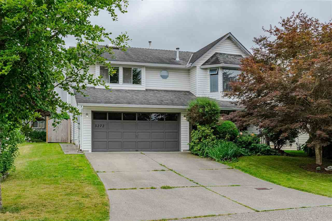 "Main Photo: 3272 274A Street in Langley: Aldergrove Langley House for sale in ""Aldergrove"" : MLS®# R2468844"