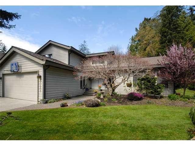 Main Photo: 13487 18TH AV in Surrey: Crescent Bch Ocean Pk. Home for sale ()  : MLS®# F1408900
