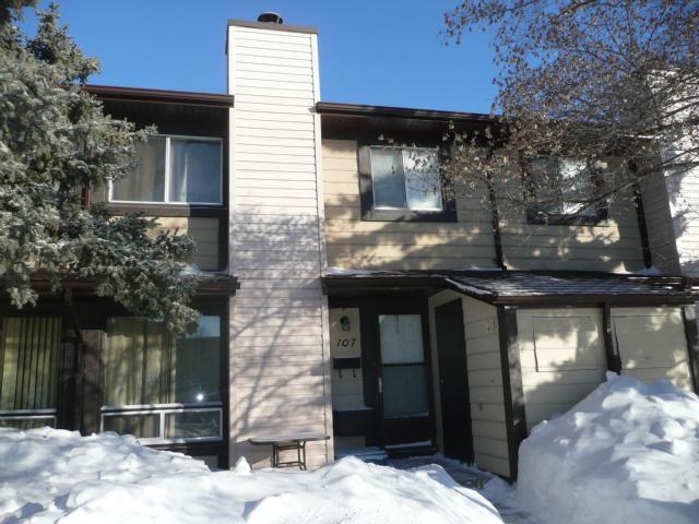 Main Photo: 3907 GRANT Avenue in WINNIPEG: Charleswood Condominium for sale (South Winnipeg)  : MLS®# 1102955