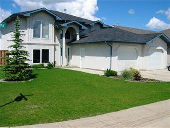 Main Photo: 378 Crystal Way: Warman Single Family Dwelling for sale (Saskatoon NW)  : MLS®# 334039