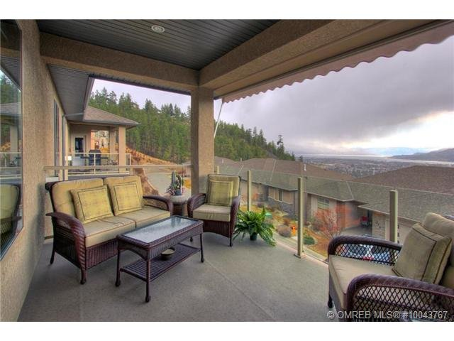 Main Photo: 663 Denali Court # 461 in Kelowna: Other for sale : MLS®# 10043767