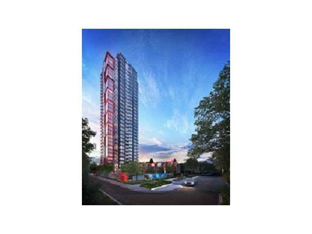 Main Photo: 902 6658 Dow Avenue in Burnaby: Condo for sale : MLS®# V961376