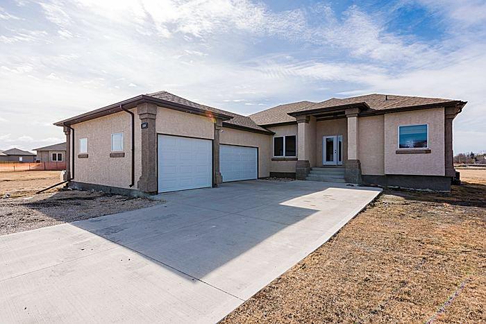 Main Photo:  in WSTPAUL: Middlechurch / Rivercrest Residential for sale (Winnipeg area)  : MLS®# 1505682