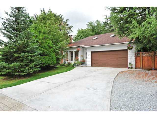 Main Photo: 848 HERRMANN ST in : Meadow Brook House for sale : MLS®# V1080666