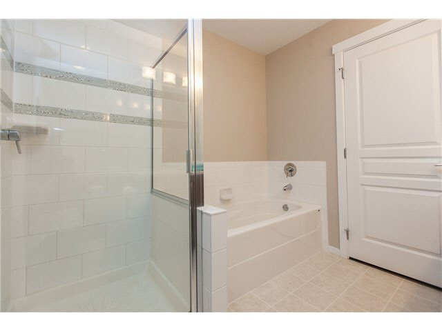 "Photo 11: Photos: 7 10415 DELSOM Crescent in Delta: Nordel Townhouse for sale in ""Sunstone--Equinox"" (N. Delta)  : MLS®# F1448576"