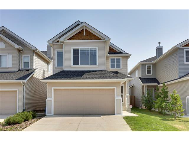 Main Photo: 257 COUGARTOWN Circle SW in Calgary: Cougar Ridge House for sale : MLS®# C4025299