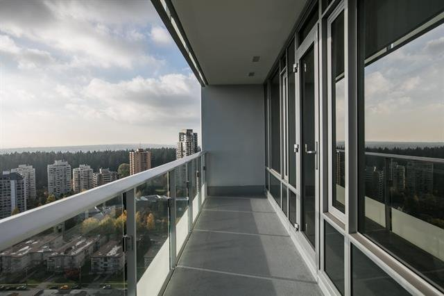 "Photo 8: Photos: 2906 6333 SILVER Avenue in Burnaby: Metrotown Condo for sale in ""SILVER METROTOWN"" (Burnaby South)  : MLS®# R2020755"