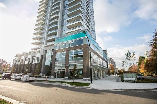 "Photo 2: Photos: 2906 6333 SILVER Avenue in Burnaby: Metrotown Condo for sale in ""SILVER METROTOWN"" (Burnaby South)  : MLS®# R2020755"