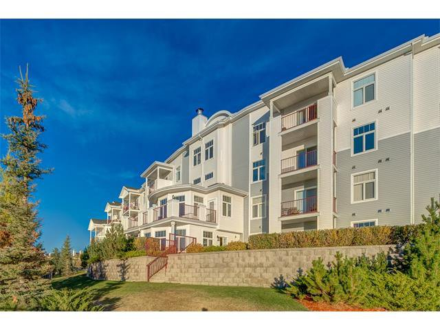 Photo 46: Photos: 111 8 COUNTRY VILLAGE Bay NE in Calgary: Country Hills Village Condo for sale : MLS®# C4052961