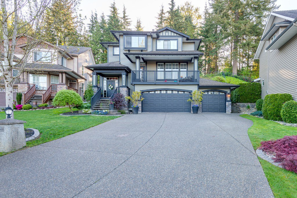 "Main Photo: 23480 133 Avenue in Maple Ridge: Silver Valley House for sale in ""BALSAM CREEK"" : MLS®# R2058524"