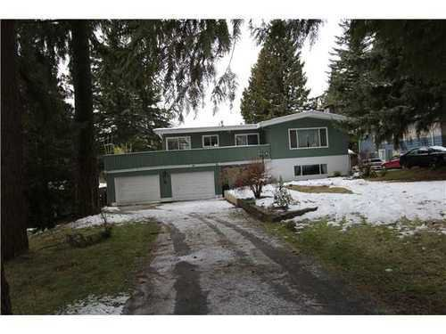 Main Photo: 608 GATENSBURY Street: Central Coquitlam Home for sale ()  : MLS®# V925767