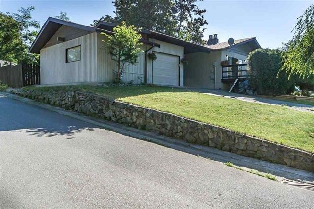 Main Photo: 23406 TAMARACK Lane in Maple Ridge: Albion House for sale : MLS®# R2111235
