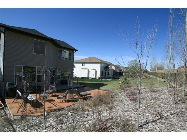 Photo 48: Photos: 188 SUNSET Close: Cochrane House for sale : MLS®# C4115906
