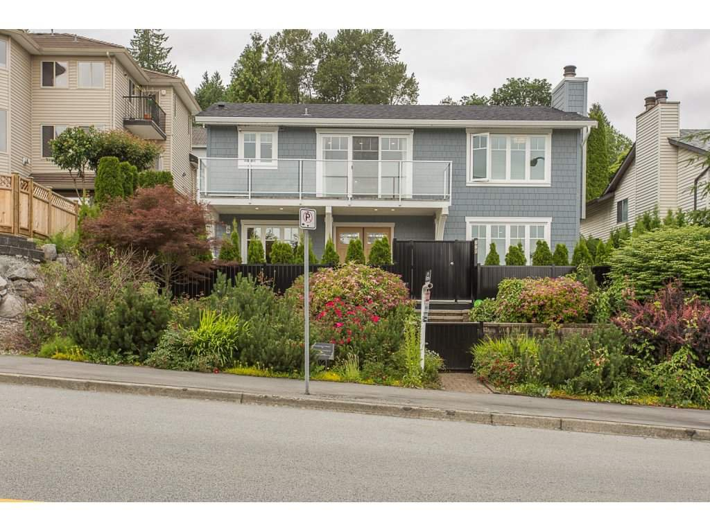 Main Photo: 770 CHILKO Drive in Coquitlam: Ranch Park House for sale : MLS®# R2177437