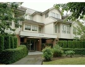 Main Photo: 208 1099 E BROADWAY Street in Vancouver: Mount Pleasant VE Condo for sale (Vancouver East)  : MLS®# R2195800