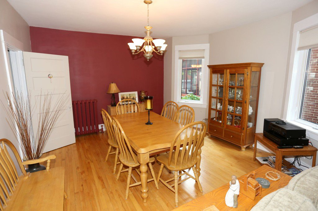 Photo 8: Photos: 185 Home Street in Winnipeg: Wolseley Single Family Detached for sale (5B)  : MLS®# 1807366