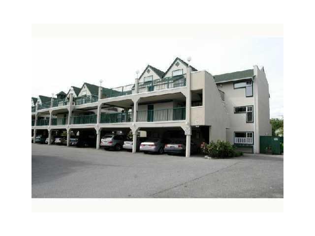 Main Photo: # 115 4889 53RD ST in Ladner: Hawthorne Condo for sale : MLS®# V1046015