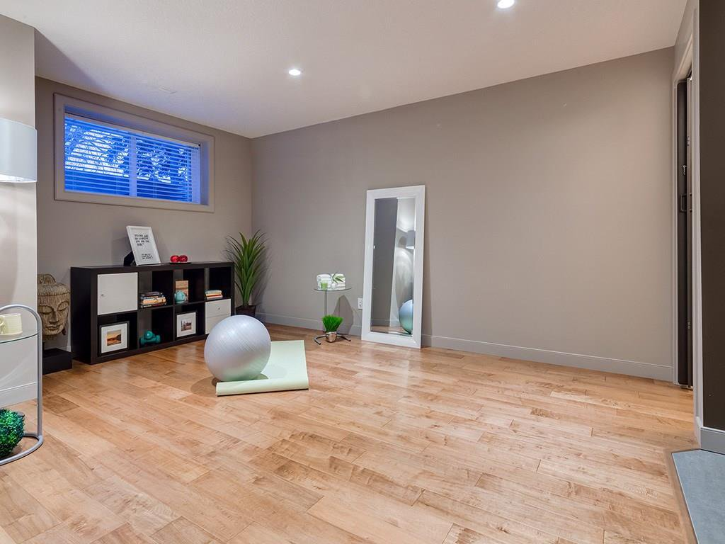 Photo 39: Photos: 4603 19 Avenue NW in Calgary: Montgomery House for sale : MLS®# C4162318