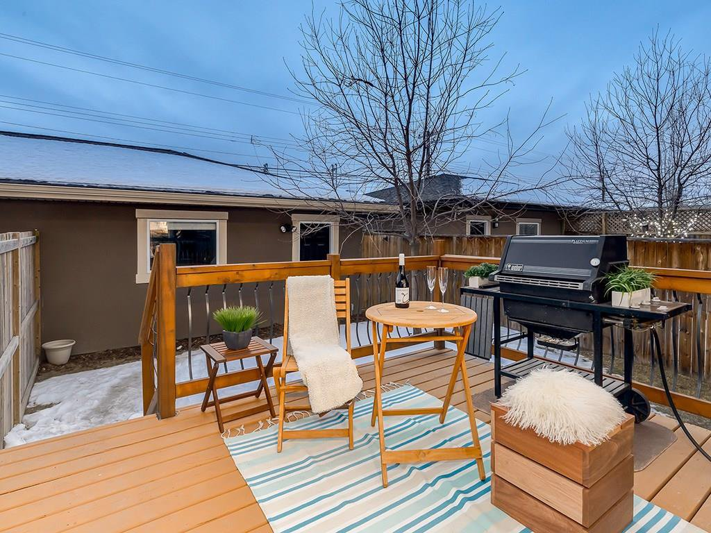 Photo 17: Photos: 4603 19 Avenue NW in Calgary: Montgomery House for sale : MLS®# C4162318
