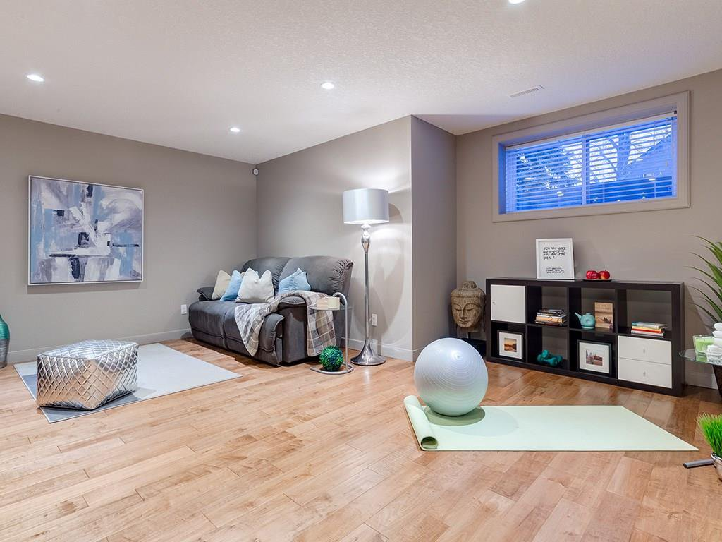 Photo 38: Photos: 4603 19 Avenue NW in Calgary: Montgomery House for sale : MLS®# C4162318