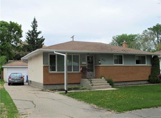Photo 3: Photos:  in Winnipeg: East Kildonan Residential for sale (3D)  : MLS®# 1814608