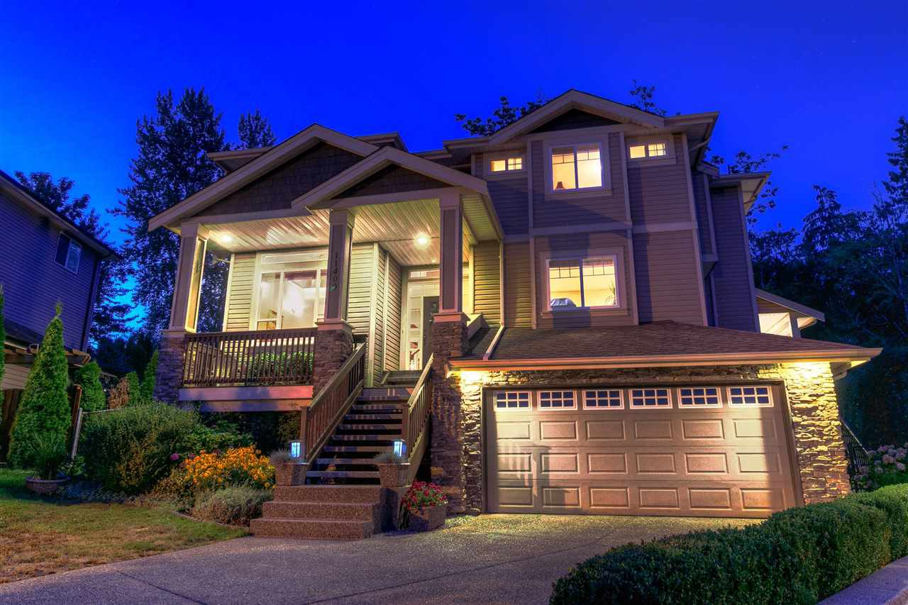 "Main Photo: 11400 240A Street in Maple Ridge: Cottonwood MR House for sale in ""SIEGEL CREEK"" : MLS®# R2298359"