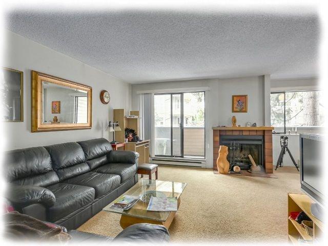 """Main Photo: 153 7293 MOFFATT Road in Richmond: Brighouse South Condo for sale in """"DORCHESTER CIRCLE"""" : MLS®# R2312691"""